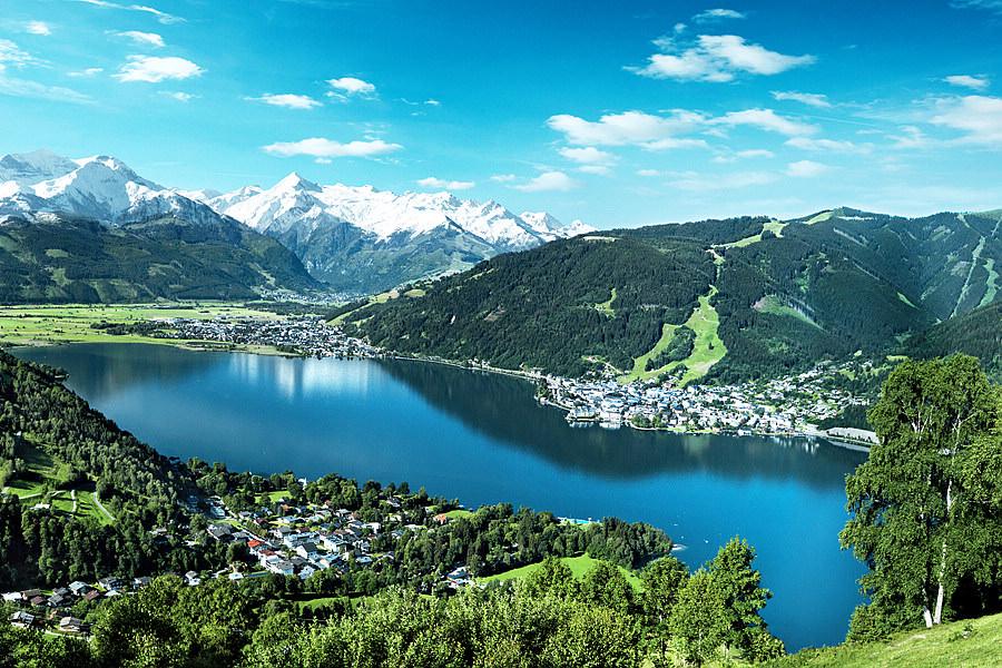 中歐 奧地利山河12日 旅遊