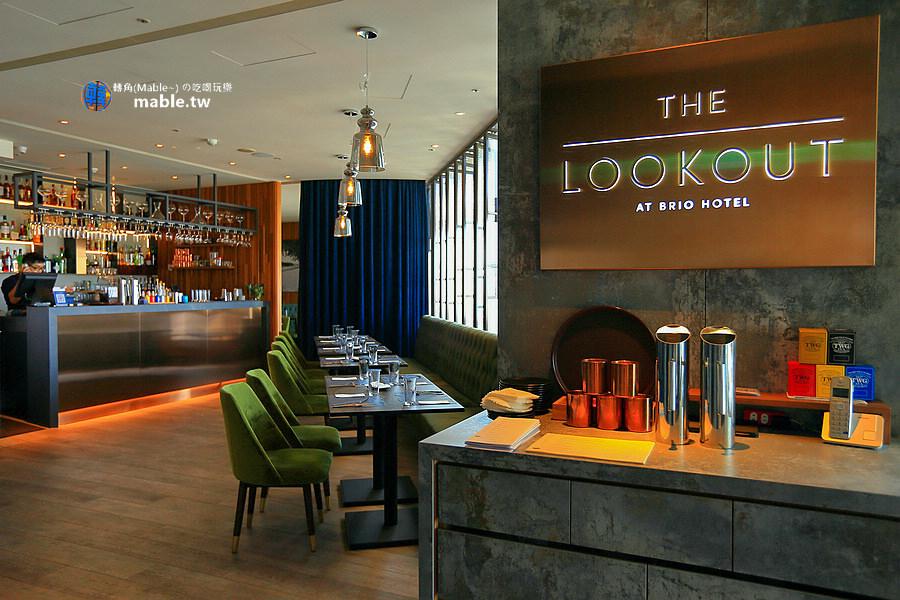 高雄約會餐廳 眺吧餐酒館 比歐緻居頂樓 環境