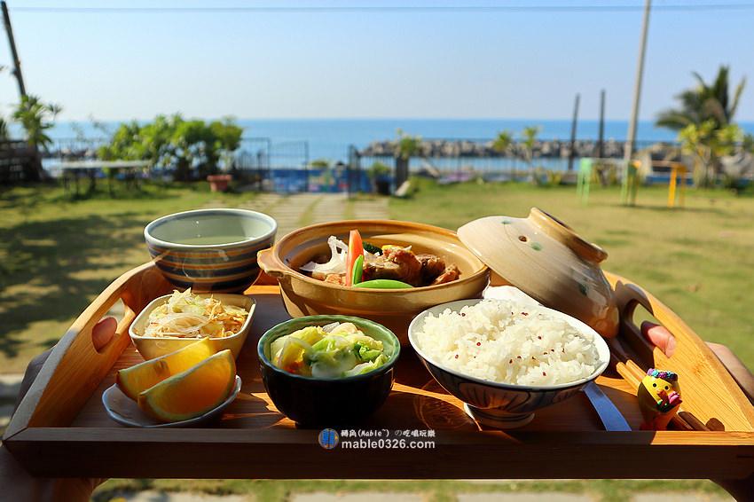 意滿漁:蚵仔寮景觀餐廳