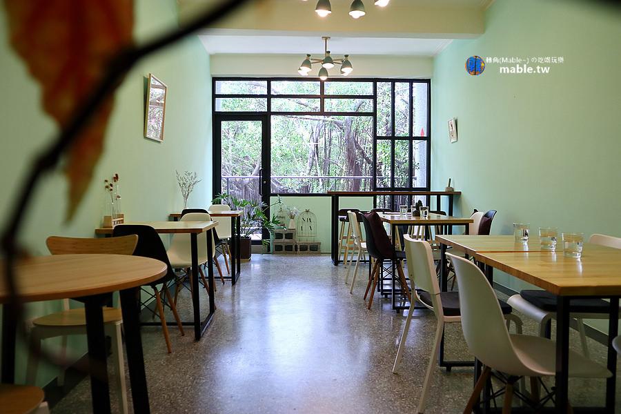 高雄下午茶 Oh la la法式甜點 環境
