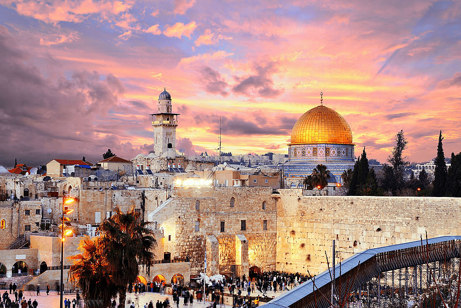 以色列 約旦 12日