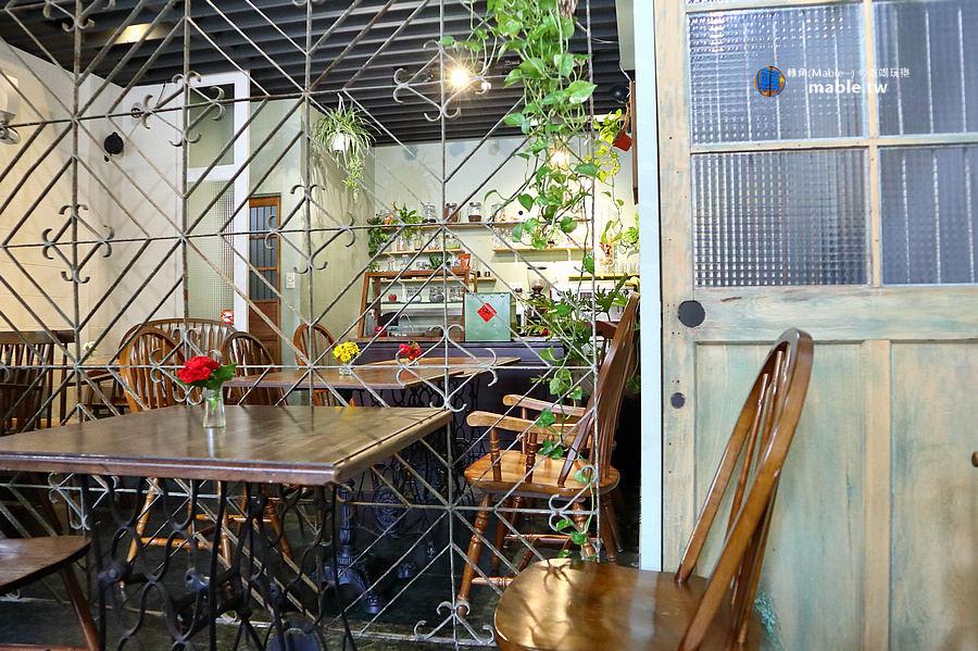 高雄定食 喜歡小食堂 環境