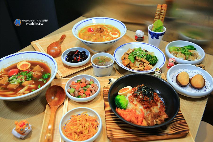 高雄蔬素食料理 漢神美食街 漢來美食 五梅先生