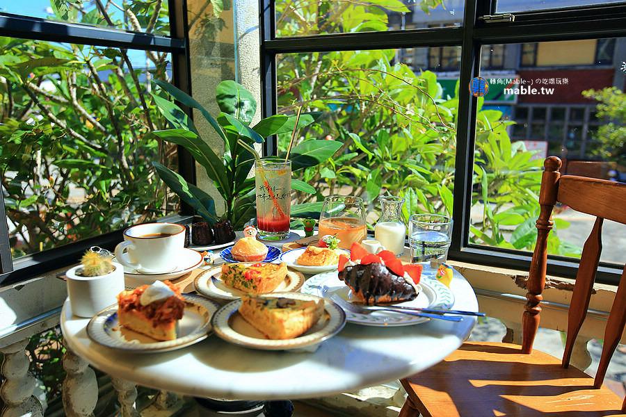 屏東下午茶 伯虎在二樓 恆春墾丁計時制咖啡廳