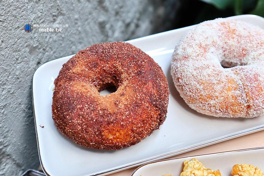 高雄下午茶甜點 兜兜圈 甜甜圈