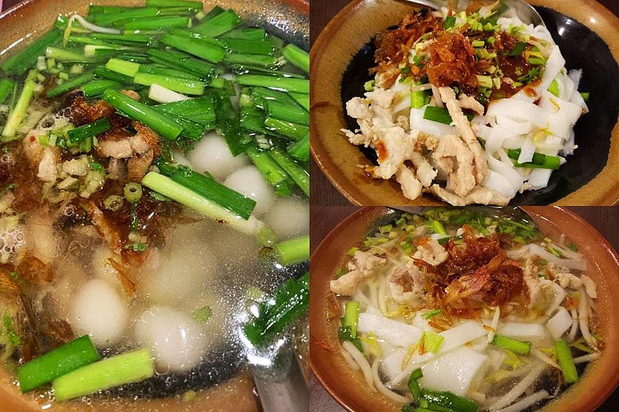 新竹內灣老街一日遊 必吃美食