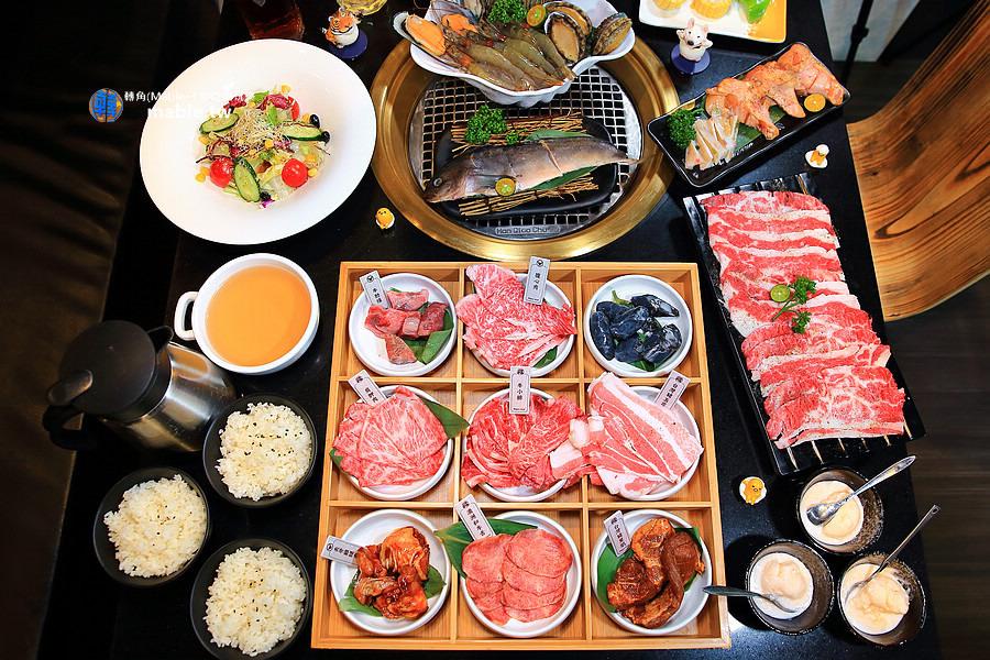 高雄岡山 牛藏日式和牛燒肉