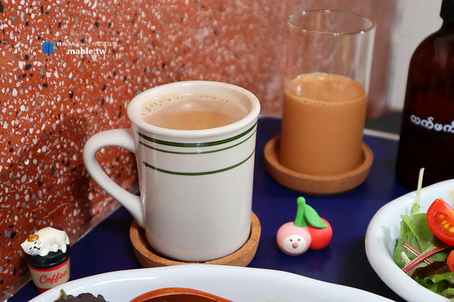 高雄 頂加 咖啡甜點