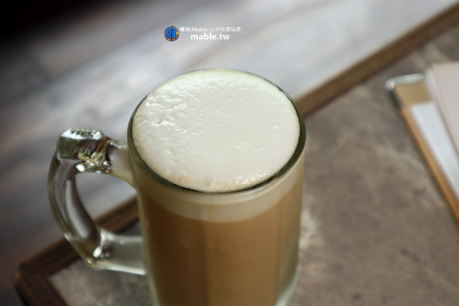 高雄 驢子實驗室 咖啡廳