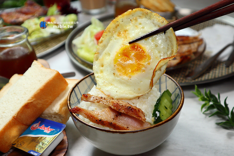 高雄早午餐 常日咖啡