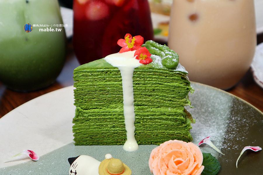 高雄 餐桌甜點事務所 生日蛋糕