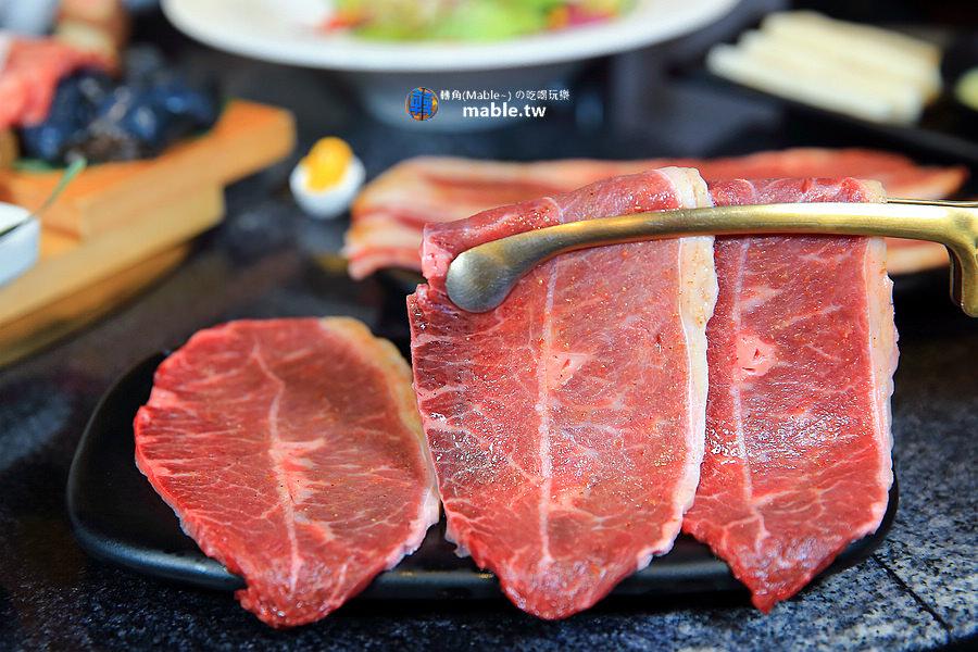 高雄岡山牛藏日本燒肉