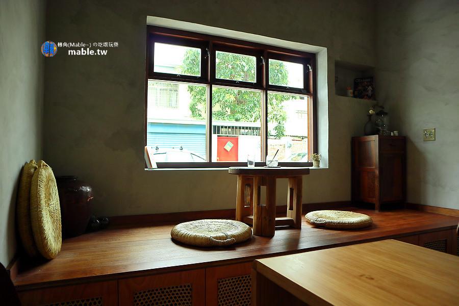 高雄 若生靜巷 老屋咖啡廳